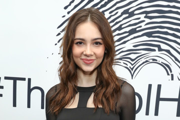 Haley Pullos Sofitel Los Angeles At Beverly Hills Unveils The Cool HeART Gallery