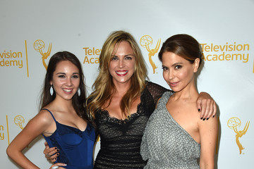 Haley Pullos Television Academy's Daytime Programming Peer Group's 41st Annual Daytime Emmy Nominees Celebration - Arrivals