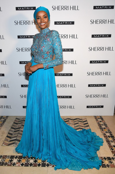 Sherri Hill New York Fashion Week February 2019 - Backstage