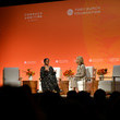 Halima Aden 2020 Embrace Ambition Summit | Tory Burch Foundation