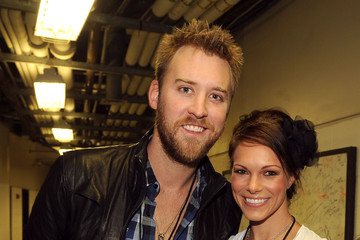 """Cassie Kelly """"We're All For The Hall"""" Concert for Country Music Hall of Fame - Backstage"""
