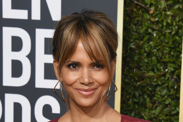 Halle Berry 76th Annual Golden Globe Awards - Arrivals