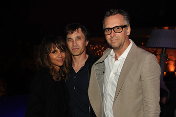 Halle Berry Treats! Magazine Hosts Their Issue 8 Launch Party At The Treats! Oscar Villa Presented By OMINA