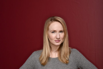 "Halley Feiffer ""Appropriate Behavior"" Portraits - 2014 Sundance Film Festival"