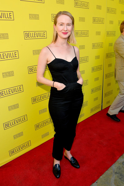 Pasadena Playhouse Presents Opening Night Of 'Belleville' - Red Carpet