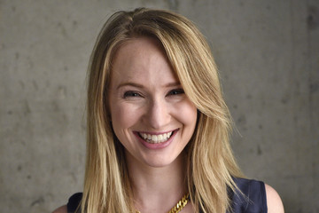 Halley Feiffer Tribeca Film Festival 2014 Portrait Studio - Day 3