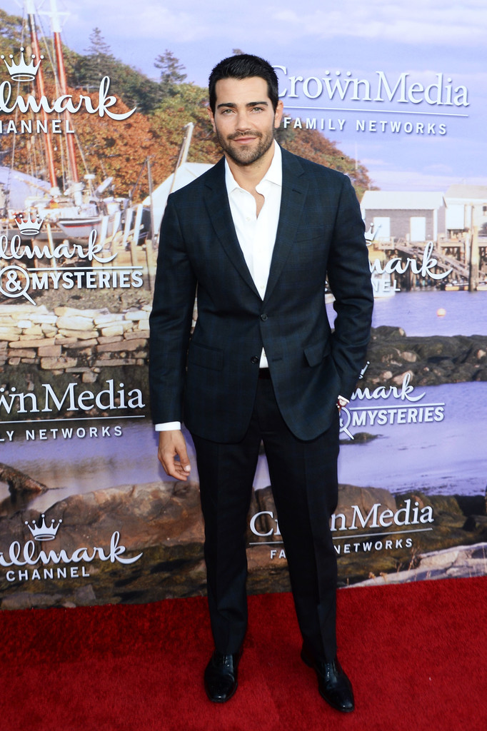 Jesse metcalfe photos photos hallmark channel and for Hallmark movies and mysteries channel