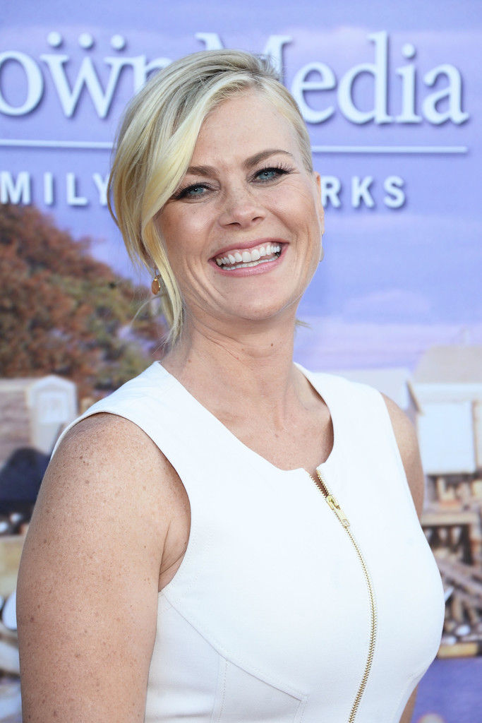 Alison sweeney photos photos hallmark channel and for Hallmark movies and mysteries channel