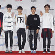 Halo The 20th Dream Concert In Seoul - Photocall