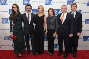 Hamdi Ulukaya Robert F. Kennedy Human Rights Hosts Annual Ripple of Hope Awards Dinner - Arrivals