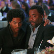 Lenny Kravitz and Lee Daniels Photos