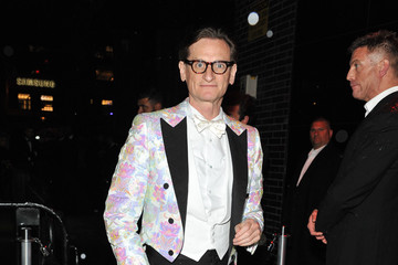 Hamish Bowles 'Manus x Machina: Fashion in an Age of Technology' Costume Institute Gala - After Parties