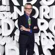 Hamish Bowles Nordstrom NYC Flagship Opening Party