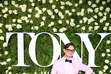 Hamish Bowles 2017 Tony Awards - Arrivals