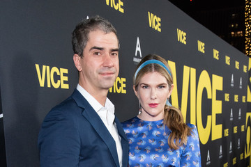 Hamish Linklater Annapurna Pictures, Gary Sanchez Productions And Plan B Entertainment's World Premiere Of 'Vice' - Red Carpet