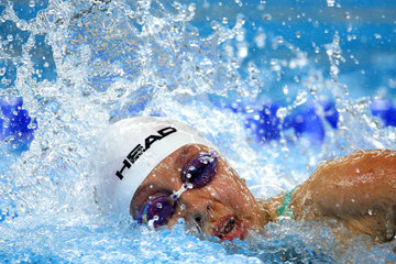 Hana van Loock Swimming - Day 12: Baku 2015 - 1st European Games