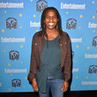Hanelle M. Culpepper Entertainment Weekly Comic-Con Celebration - Arrivals