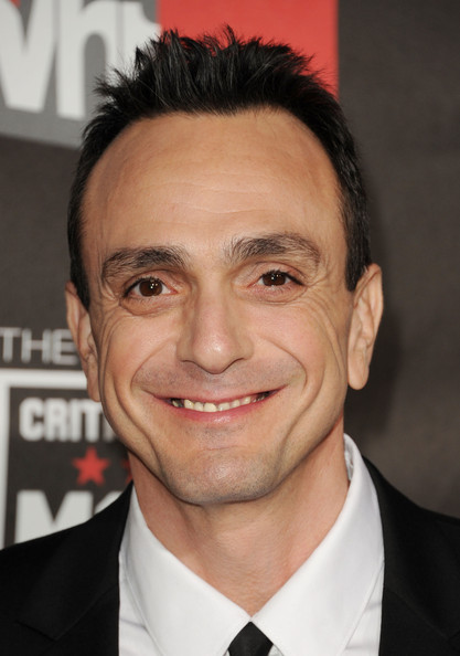 Hank Azaria Photos Photos 16th Annual Critics Choice