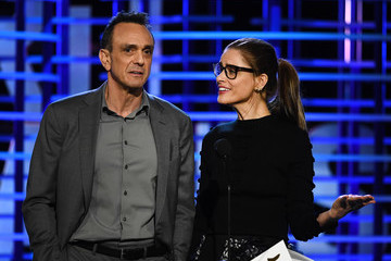 Hank Azaria 2017 Film Independent Spirit Awards  - Show