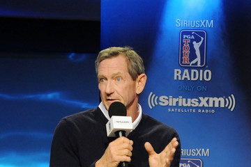 Hank Haney SiriusXM Broadcasts From the PGA Merchandise Show in Orlando Florida - Day 2