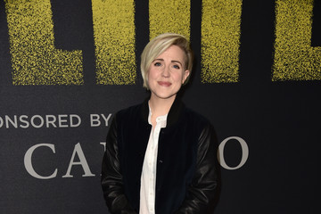 "Hannah Hart Premiere Of Universal Pictures' ""Pitch Perfect 3"" - Arrivals"