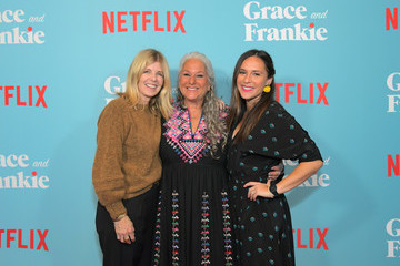 """Hannah KS Canter Netflix Presents A Special Screening Of """"GRACE AND FRANKIE"""" - Season 6"""