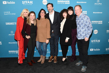 Hannah Pearl Utt 2019 Sundance Film Festival - 'Before You Know It' Premiere