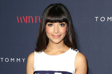 Hannah Simone Zooey Deschanel Debuts New Capsule Collection