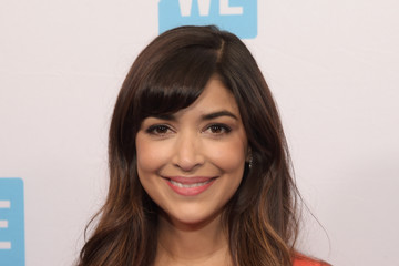 Hannah Simone WE Day Celebration Dinner - Arrivals