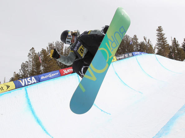 Hannah Teter Pictures - 2011 Sprint US Snowboarding Grand ...