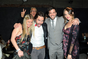 "Hannah Teter Official Wrap Party For ""The Head Thieves"""