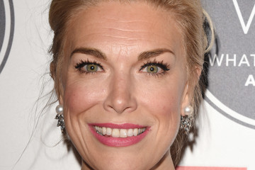 Hannah Waddingham WhatsOnStage Awards - Red Carpet Arrivals