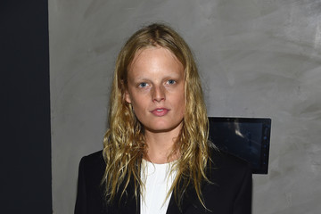 Hanne Gaby Odiele The Business Of Fashion Celebrates The #BoF500 2018 - Red Carpet Arrivals