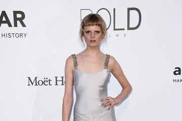 Hanne Gaby Odiele amfAR's 23rd Cinema Against AIDS Gala - Arrivals
