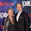 Hanne Jacobsen New York Special Screening Of The Netflix Film 'Polar'