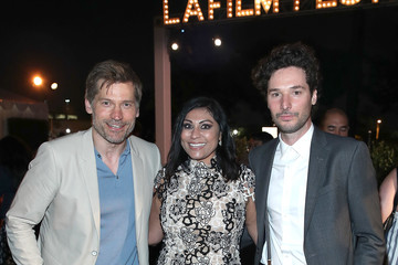 Hanny Patel AT&T and Saban Films Present the LAFF Gala Premiere of 'Shot Caller'