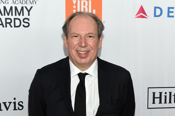 Hans Zimmer Grammy Salute To Industry Icons Honoring Jay-Z - Arrivals