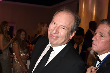 Hans Zimmer 74th Annual Golden Globe Awards - Cocktail Reception