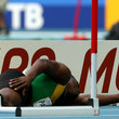 Hansle Parchment IAAF World Athletics Championships Moscow: Day 3