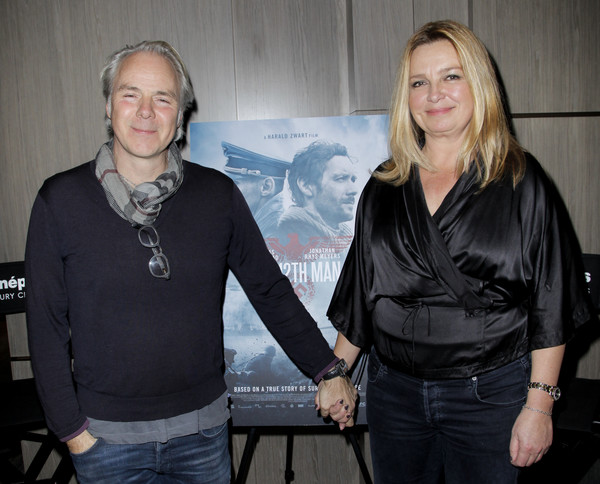 Princess Märtha Louise Of Norway Hosts AMPAS Los Angeles Screening Of 'The 12th Man'