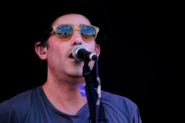 Joshua Radin Hard Rock Calling - Day 3