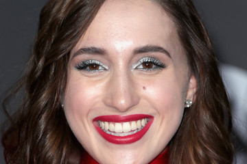 Harley Quinn Smith Premiere of Disney and Marvel's 'Guardians of the Galaxy Vol. 2' - Arrivals