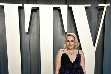 Harley Quinn Smith 2020 Vanity Fair Oscar Party Hosted By Radhika Jones - Arrivals