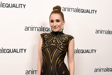 Harley Quinn Smith Animal Equality's Inspiring Global Action Los Angeles Gala - Arrivals