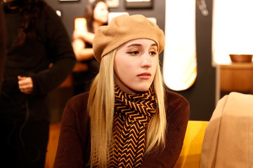 Harley Quinn Smith The IMDb Studio At The 2017 Sundance Film Festival Featuring The Filmmaker Discovery Lounge, Presented By Amazon Video Direct: Day One - 2017 Park City