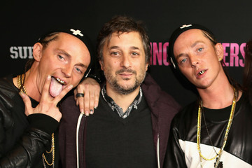 Harmony Korine 'Spring Breakers' Premieres in Hollywood 2