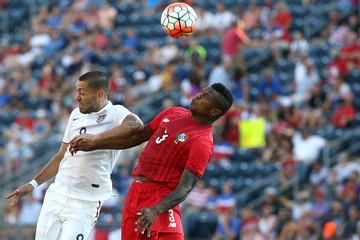 Harold Cummings Panama v United States: Third Place - 2015 CONCACAF Gold Cup
