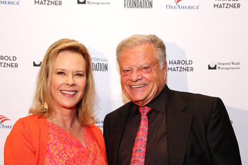 Harold Matzner Screen Actors Guild Foundation Event in NYC
