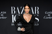 "Sofia Resing attends as Harper's BAZAAR celebrates ""ICONS By Carine Roitfeld"" at The Plaza Hotel presented by Cartier - Arrivals on September 06, 2019 in New York City."