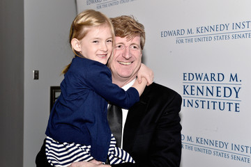 Harper Petitgout Edward M. Kennedy Institute Gala Brings Together Family And Friends For Opening And Dedication